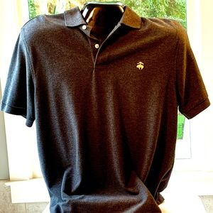 Brooks Brothers Cotton Polo Shirt